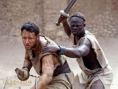 History of Juba the Gladiator - World Of Warriors Forum