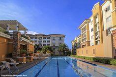 Sorrento Oasis Swimming Pool 4