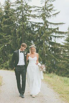 Hochzeit in den Bergen Lene Photography Hochzeitsfotografie
