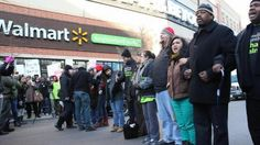 Stunner. After Raising Minimum Wage at US Stores, Wal-Mart Cuts Workers' Hours  Jim Hoft Aug 31st, 2015