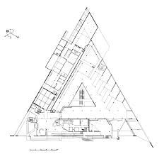 Triangle Architecture Plan Google Plans Sections