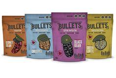 Student: Bullets Beans