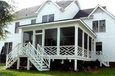 Best 100 Best Porch And Deck Images Deck Porch Decks Porches 400 x 300