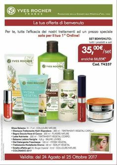 Non conosci i prodotti Yves Rocher? È il momento giusto,contattami Yves Rocher, Shampoo, Soap, Personal Care, Bottle, Self Care, Personal Hygiene, Flask, Bar Soap
