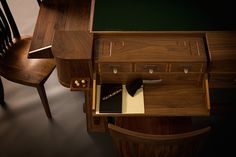 Geek Chic Luxury Board Game Tables 3