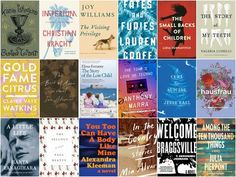 The 18 Best Fiction Books Of 2015