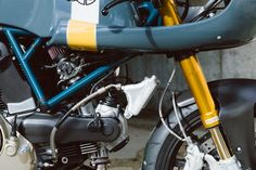 Walt Siegl is the man many modern custom motorcycle builders pointed to as a primary source of inspiration, he's been building world class bikes since the '80s – when he was based out of a friend's basement in Long Island City. Meet Walt Siegl Walt dropped out of art school at the age of 19 to...