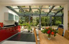 Beste afbeeldingen van keuken met serre orangerie home