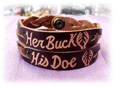 Matching Bracelets for Couples, Custom Bracelet His and Her, Leather Couples Bracelets, Engraved Couples Bracelets