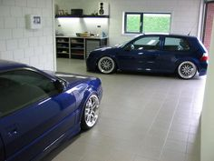 More Mk4 R32 Love
