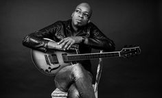 "LIONEL LOUEKE ON TOUR Dates available: April 1-25 Summer 2016  Listen ""Aziza Dance""    At the end of 2016 Blue Note released GAÏA the remarkable rock-infused new album from acclaimed Beninese guitarist Lionel Loueke. On GAÏA Loueke reunited with his longtime trio featuring bassist Massimo Biolcati and drummer Ferenc Nemeth for a session produced by GRAMMY-winning producer and Blue Note president Don Was that was recorded live in the studio with an intimate audience in attendance.I always…"