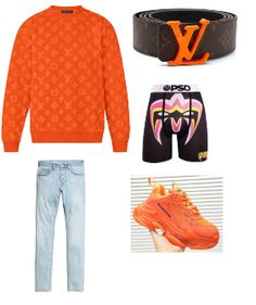 Best Picture For Back To School Outfit sporty For Your Taste You are looking for something, and it is going to tell you exactly what you are looking for, and you didn't find that picture. Dope Outfits For Guys, Swag Outfits Men, Tomboy Outfits, Tomboy Fashion, Nike Outfits, Mens Fashion, Rapper Outfits, Outfit Jeans, Summer School Outfits