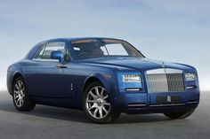 2015 Rolls-Royce Phantom Coupe Cars You Can't Afford to Insure | Carspoon.com