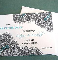 SM Real Card Studio Chai Indian Wedding Save the Date | - portfolio - |  Pinterest | Weddings, Indian wedding invitations and Wedding stationery