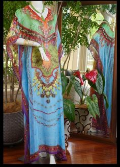 Fab crystal embellished Kaftans 50% off    Long Kaftans with fab crystal embellishment on sale now. One size fits most. Can be let out easily as there is a generous side allowance. 148cm in length    DON'T MISS OUT ... LIMITED AVAILABILITY    #blackfriday #cybermonday #bling #kaftans #beach #cruising #summer #christmas #instagift #holiday#gift    ACCESSORIES NOT INCLUDED. Can be purchased by emailing sales@glamystique.com for details    Shipping within Australia is Express Post | Shop…