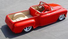 1956 Speedster Pick-Up ★。☆。JpM ENTERTAINMENT ☆。★。