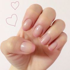 pale pink french