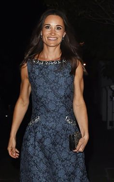 With just weeks until her wedding, there's no doubt that Pippa Middleton will be following a strict workout regime to ensure she looks her best on 20th May.