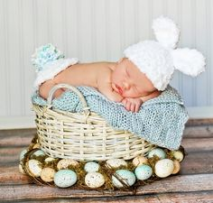 Ravelry: Baby Bunny Hat and Bum Cover pattern by Jocelyn Sass