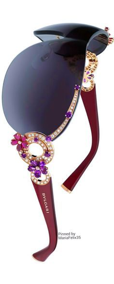Bvlgari ~ Lunettes-Originale #cheapfashionwebsites