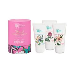 Bronnley The Royal Horticultural Society Hand Cream Collection: Amazon.co.uk: Beauty