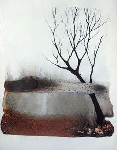Pablo S. Herrero: Tinta y tierra