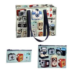 Christine Berrie Bags 3 Pack, $22, now featured on Fab.