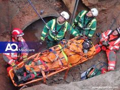 Stretcher designed to rescue life. We focus on development, production and distribution of high-quality and affordable stretcher. #stretcher #aqmedicare http://www.aqmedicare.com/products/tools-facilities/accident-emergency/stretcher.html