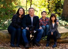 Carrie Saindon Photography: 2015 Fall Session with the S Family  {Grapevine TX...