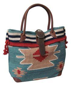 $149.99 was $253.00 Love this Beige Wool Lhasa Tote on #zulily! #zulilyfinds