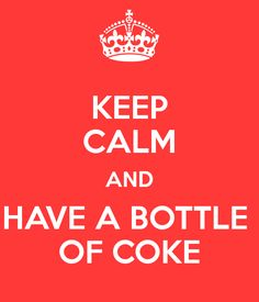 Have A Bottle Of Cook