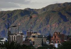 San Fernando Del Valle De Catamarca, Argentina