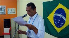 #14 Poesia - O Término da Restauração - Interpretada por José Luis - 91º...