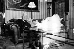 Hochzeit Schlosshotel Grunewald - Manuela und Jürgen