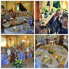 Table Decorations, Yellow, Furniture, Home Decor, Elegance Fashion, Decoration Home, Room Decor, Home Furnishings, Home Interior Design
