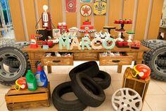 festa carros vintage