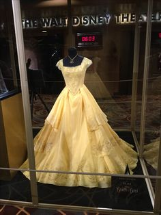 Emma Watson Belle Dress Beauty And The Beast 2017 Photo Credit Emma Cartwright