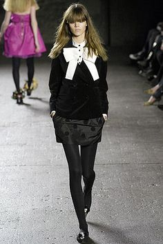 Luella Fall 2007 Ready-to-Wear - Collection - Gallery - Style.com