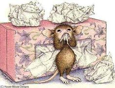 """Mudpie featured on the The Daily Squeek® for July 17th, 2014. Click on the image to see it on a bunch of really """"Mice"""" products."""