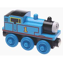 Wooden Thomas and Friends Trains