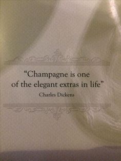One of my favorite Champagne quotes Champagne Birthday, Champagne Party, Glass Of Champagne, Champagne Bottles, Sparkling Wine, Pearl Jewelry, Pearl Necklaces, Jewelry Necklaces, Text Poster