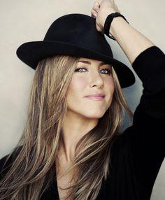 Jennifer Aniston by Brian Bowen Smith