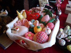 かわいい和菓子 の画像 ~和ごころ 着ごころ 創ごころ~