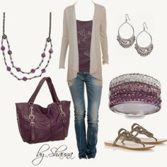 Casual Outfits | Style On a Budget
