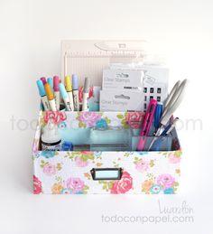 organizador-escritorio-todo-con-papel-luardon