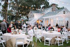 Cypress Grove Estate House at Orlando FL // central florida wedding venues