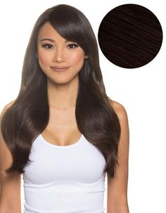 How to sew in your hair without braid braidless sew in black piccolina 120g 18 mochachino brown 1c hair extensions pmusecretfo Image collections