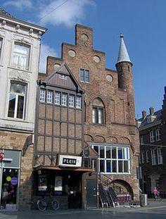 Moriaan - 's-Hertogenbosch