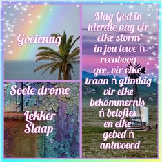 Evening Greetings, Goeie Nag, Angel Prayers, Afrikaans Quotes, Special Quotes, Sleep Tight, Prayer Quotes, Morning Greeting, Good Night