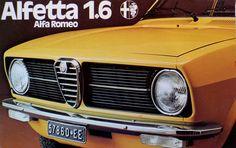 alfetta 1,6 1975-1977